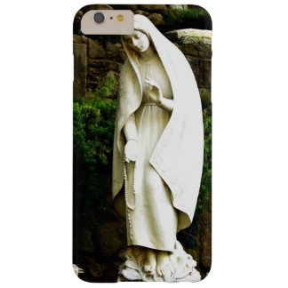 Virgin Mary Statue Barely There iPhone 6 Plus Case
