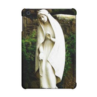 Virgin Mary Statue iPad Mini Retina Cover