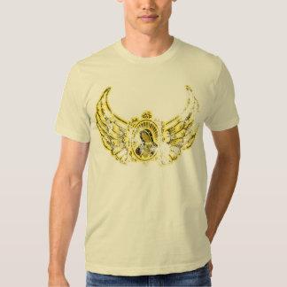 Virgin Mary Vintage T-shirt