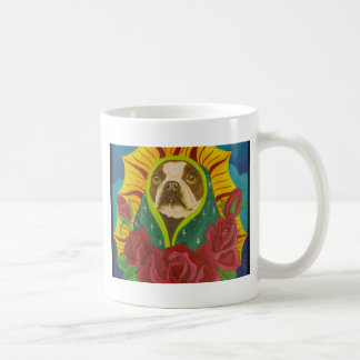 Virgin Mugsey of Santa Rosa by Dana Tyrrell Mugs