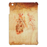 Virgin of Guadalupe in Real heart Case For The iPad Mini