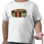 Virgin of the Misericordia T Shirt