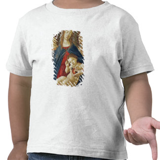 Virgin of the Pomegranate T Shirts