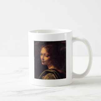 Virgin of the Rocks - Angel Coffee Mug