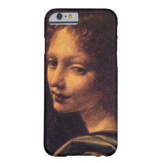 Virgin of the Rocks - Angel iPhone 6 Case