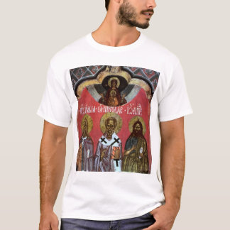 Virgin of the Sign T-Shirt