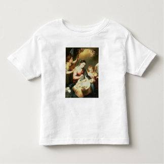 Virgin of the Swaddling Clothes T Shirt