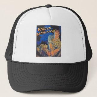 Virgin Sacrifice! Trucker Hat