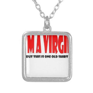 virgin shirt.jpg square pendant necklace