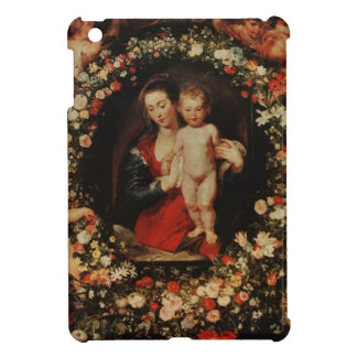 Virgin with a Garland of Flowers, c.1618-20 Case For The iPad Mini