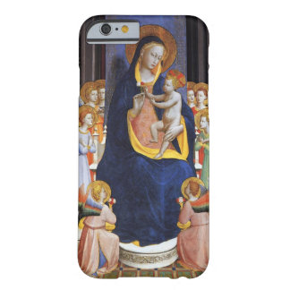 VIRGIN WITH CHILD AND SAINTS BARELY THERE iPhone 6 CASE