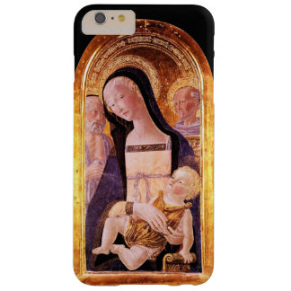 VIRGIN WITH CHILD AND SAINTS BARELY THERE iPhone 6 PLUS CASE
