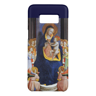 VIRGIN WITH CHILD AND SAINTS Case-Mate SAMSUNG GALAXY S8 CASE
