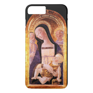 VIRGIN WITH CHILD AND SAINTS iPhone 8 PLUS/7 PLUS CASE