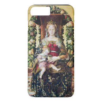 VIRGIN WITH CHILD iPhone 8 PLUS/7 PLUS CASE