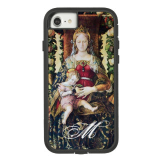 VIRGIN WITH CHILD Monogram Case-Mate Tough Extreme iPhone 8/7 Case