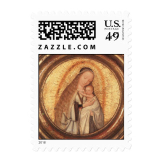 VIRGIN WITH CHILD POSTAGE