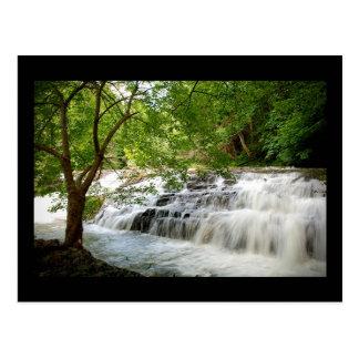 Virgina Waterfall Postcard
