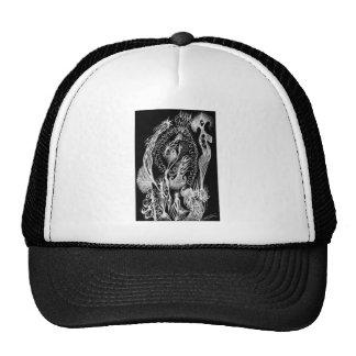 Virginal Inverted Hats
