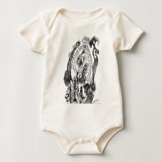 Virginals Baby Bodysuit