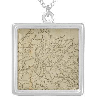 Virginia 12 necklaces