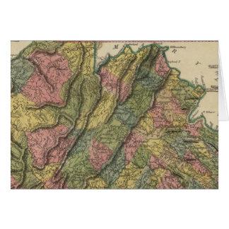 Virginia 2 tarjetas