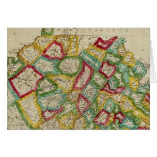 Virginia 3 tarjetas