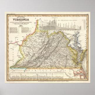 Virginia 5 posters