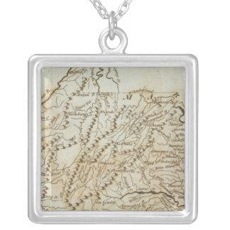 Virginia 9 necklace