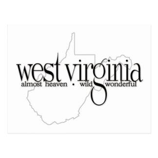 Virginia_AHWW-lite del oeste Postal
