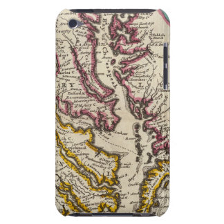 Virginia and Maryland Case-Mate iPod Touch Case