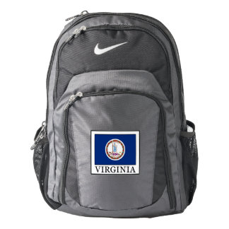 Virginia Backpack