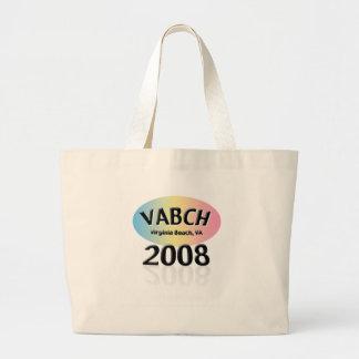 Virginia Beach 2008 SouvenirBeach bag