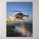 Virginia Beach Bell 407 Print