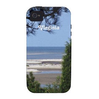 Virginia Beach iPhone 4/4S Covers
