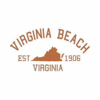 Virginia Beach. Esculturas Fotograficas