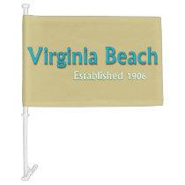 Virginia Beach Flag