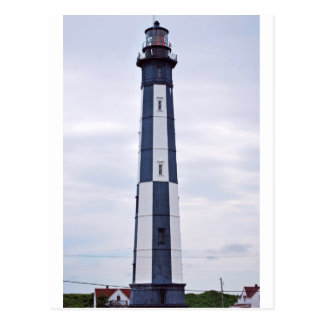 virginia beach lighthouse postcard