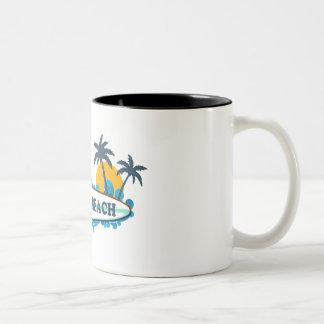 Virginia Beach. Mugs