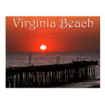 Virginia Beach Postcard at Zazzle