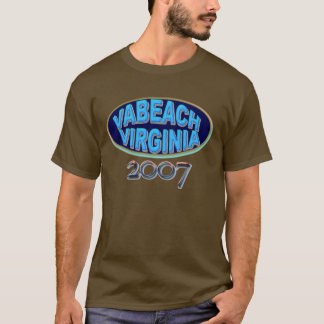 Virginia Beach Rocks T-Shirt