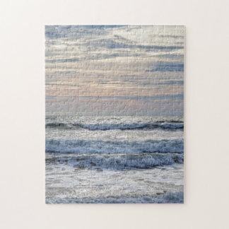 Virginia Beach Sunrise Jigsaw Puzzle