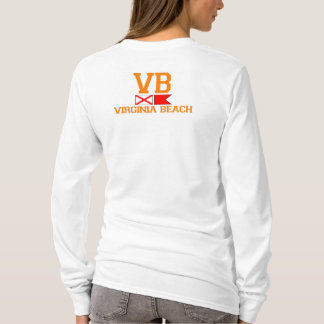 Virginia Beach. T-Shirt