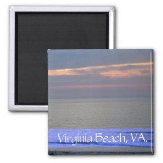 Virginia Beach, VA. #2 Magnet