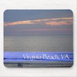 Virginia Beach, VA. #2 Mousepad