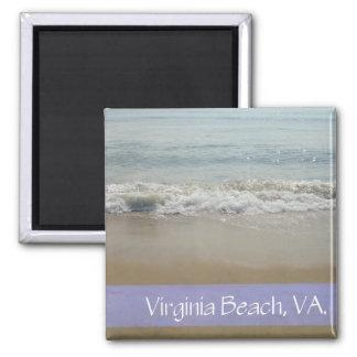 Virginia Beach, VA. Imán