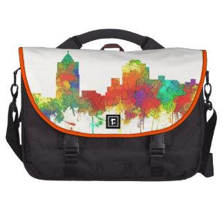 Virginia Beach Viginia Skyline SG Bag For Laptop
