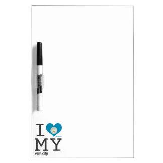 Virginia Beach | Virginia Dry Erase White Board