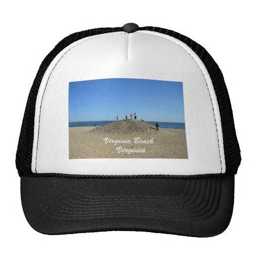 Virginia Beach, Virginia Gorro