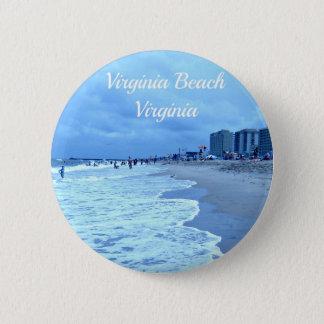 Virginia Beach, Virginia Pinback Button